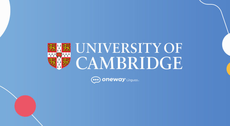 certificado de cambridge